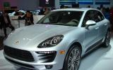 Canadian motor show report and gallery