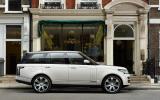 503bhp Range Rover LWB
