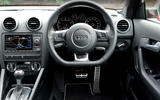 History of the Audi RS - picture special