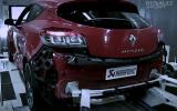 Renault's Nürburgring record Mégane previewed in new video