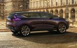 Renault Initiale Paris concept shown