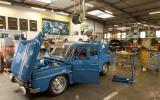 Renault 8 Gordini hints at new hot Twingo