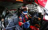 Andrew Jordan victorious in the opening round of BTCC 2014
