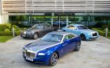 Quick news: Citroen boss announced; Hyundai specials; Rolls-Royce anniversary
