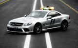 The history of Mercedes-Benz AMG - picture special