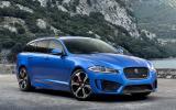 Jaguar XFR-S Sportbrake revealed with 542bhp