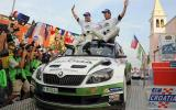 Quick news: Fuel duty frozen for 2014, Skoda working on new rally car