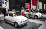 Frankfurt motor show 2013: Abarth 595 and 695 special editions