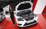 Hot new Seat Leon Cupra gets 276bhp