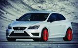 Seat Leon Cupra 280 gets go-faster performance pack