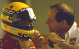When Autocar met Senna: 24 hours in the life of a legend
