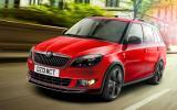 Quick News: Renault financial results, Skoda Fabia special edition, VW Jetta Lim