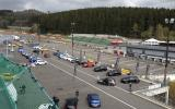 Track day diary: Renault Clio RS200 at Spa