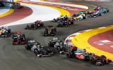 Vettel dominates at Singapore Grand Prix