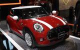 All-new 2014 Mini revealed