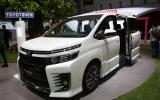 Toyota shows five-strong Tokyo motor show concept lineup