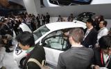 Tokyo motor show 2013: Volkswagen Twin-Up hybrid