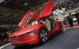 Tokyo motor show 2013 report and gallery