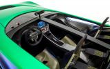 Caterham boss plans bold model offensive