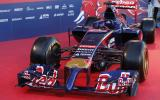 F1 2014: Hold on tight, the art of oversteer is coming back