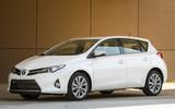 Toyota Hybrid World Tour 2013 picture gallery