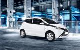 Quick news: Aygo is go; China attacks pollution; Aston's £20m revamp