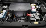 Toyota RAV4 EV electric motor
