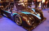 Turbocharged Radical RXC revealed at Autosport show
