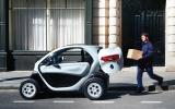 Renault Twizy Cargo launched
