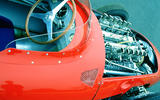 History of Maserati - picture special