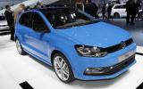 Facelifted Volkswagen Polo goes on sale from £11k