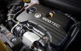 Vauxhall Adam to get new 1.0-litre three-pot engine