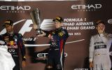 Vettel equals Schumacher and Ascari with seventh win in a row