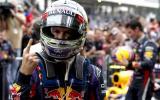 Vettel continues record F1 winning streak in Brazil