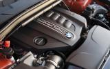 2.0-litre BMW X1 diesel engine