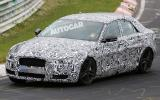 Frugal new Jaguar XE tech secrets revealed