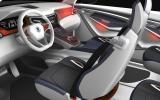SsangYong XLV concept previews new compact SUV