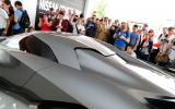 Nissan Gran Turismo concept jumps from virtual to reality