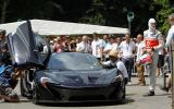 Goodwood Festival of Speed: Autocar's favourite moments