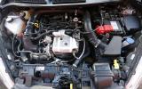 1.0-litre Ford Fiesta Ecoboost engine