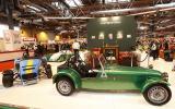 Autosport International 2014 show picture gallery