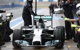 Formula 1 is back: 10 reasons to get excited – plus latest testing pics