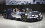 Paris motor show live blog and gallery