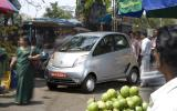 CNG fuel option and new equipment for Tata Nano