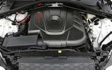 2.0-litre Alfa Romeo Giulia engine