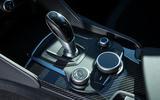 Alfa Giulia automatic gearbox
