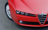 Alfa Romeo 159 headlights