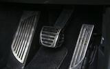 Alfa Romeo Stelvio alloy pedals