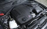 Alpina B4's 404bhp 3.0-litre engine
