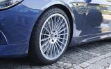 20in Alpina B5 50 Edition alloys
